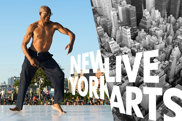Transforming two New York dance giants…